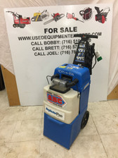 Used Wide Track Carpet Extractor, Rug Doctor Carpet Extractor
