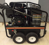 Hot Water Pressure Washer 2017 Mi-T-M HSP-3504-3MGH Honda GX390 Engine ,NEW