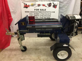 New Iron and Oak 20 Ton Two Way Towable Log Splitter BH2W2015GX Honda Powered
