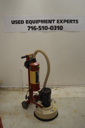 Used Floor Finish Sander Rust Oleum Varathane EZV Tool Garage Sand Wood Floor