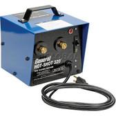 General Hot Shot 320 New Pipe Thawing Machine Frozen Thawer Plumbing Repair Tool