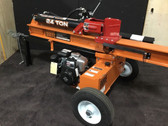 Brave 24 Ton Log Splitter VH1724GC 24 Ton Vertical/Horizontal Honda / Tow-able