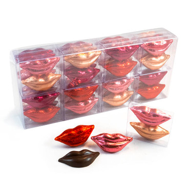Luscious Lips box of 2 Lips (case of 24)