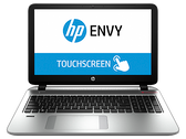 "HP Envy 15T-K000, 15.6"" Full HD Touchscreen (1920X1080), i7-4710HQ, 2.5GHz, 16GB RAM, 1TB Hard Drive,"