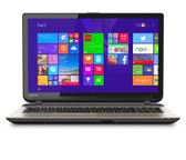 Toshiba Satellite L55-B5334, 2.0GHz, Intel Core i7-4510U, 12GB RAM, 750GB Hard drive, DTS Sound with Skull Candy Speakers