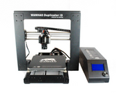 Wanhao Duplicator i3 V2.1 3D-Printer