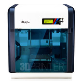 XYZ Da Vinci 2.0A Duo Twin Nozzle 3D Printer