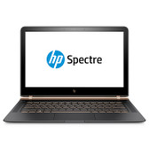 "HP Spectre 13-V105NA, 13.3"" Full HD Display (1920x1080). i7-7500U. 2.7GHz, 8GB RAM, 512GB Solid State Drive"