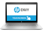 "HP Envy 17-U100 Series, 17.3"" Full HD Display Touchscreen (1920x1080), i7-7500U Processor, 2.7GHz, 16GB RAM, 1TB Hard Drive, Nvida Geforce 940M"