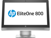 "HP EliteOne 800 G2, 23"" FHD Display (1920x1080), i7-6700 Processor, 3.4GHz, 16GB RAM and 512GB Solid State Drive"
