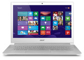"Acer Aspire S7-392, 13.3"" Full HD Touchscreen (1920x1080), i7-4500U Processor, 2.0GHz, 8GB RAM, 256GB Solid State Drive"