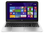 "HP Envy 15T-J100, 15.6"" HD Display Touchscreen, i7-4700MQ, 2.4GHz, 16GB RAM, 1TB Hard drive, Quad Speakers With 2 Subwoofers Laptop"
