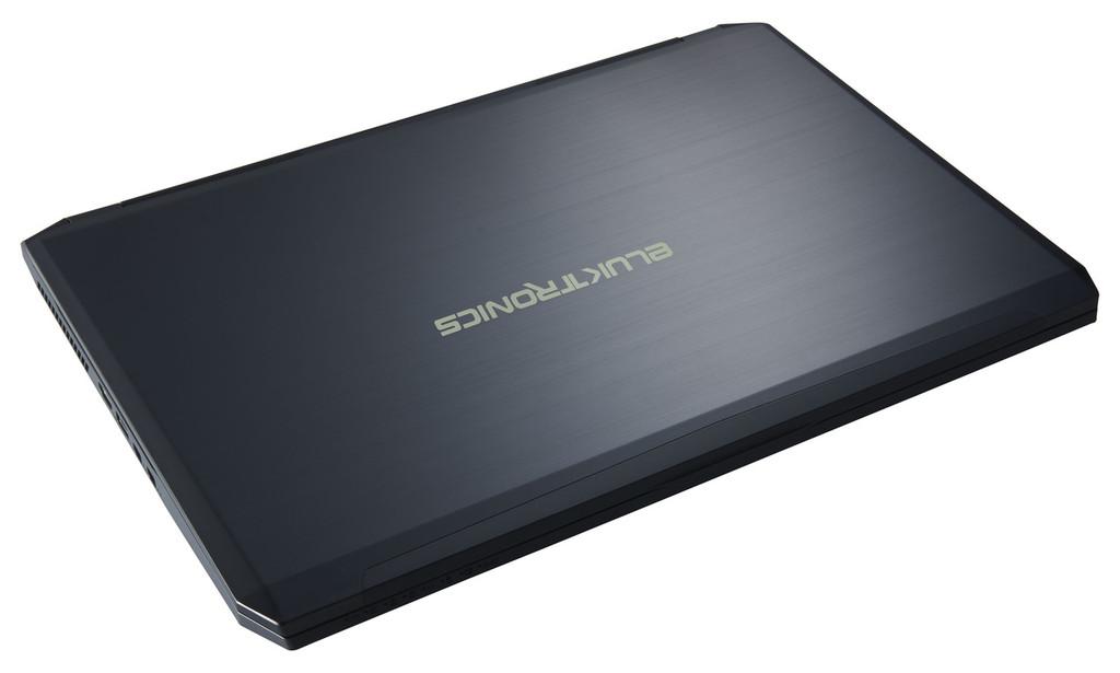 Eluktronics P670RG-G 17.3-Inch NVIDIA® GeForce® GTX 980M Gaming Laptop PC
