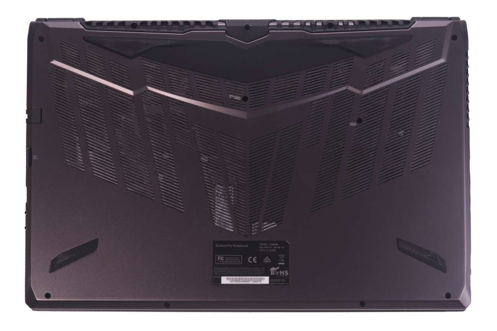 Eluktronics Pro-X P950HR Premium NVIDIA® GeForce® GTX 1070 Max-Q VR Ready Gaming Laptop