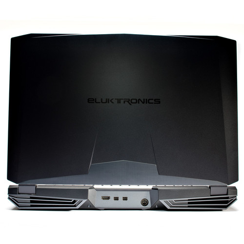 "Eluktronics P770DM-G 17.3"" Eluktro Pro-X Gaming Laptop"