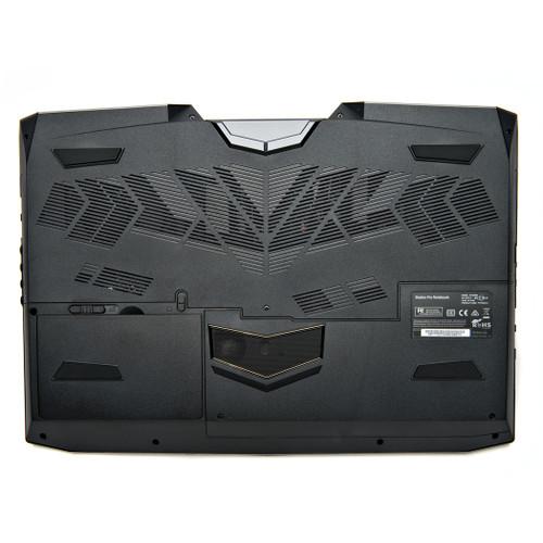 """Eluktronics P775DM3-G 17.3"""" Eluktro Pro-X 1080 RTS Gaming Laptop (512GB PCIe + 16GB RAM)"""
