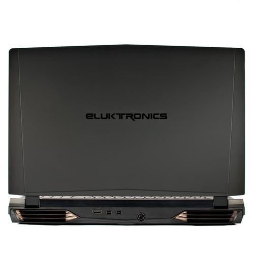 """Eluktronics P750DM2-G 15.6"""" Eluktro Pro-X RTS Gaming Laptop (1TB PCIe + 64GB RAM)"""