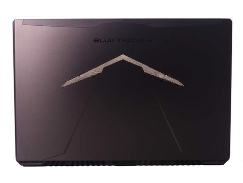 Eluktronics Pro-X P950HR Premium Max-Q VR Ready Gaming Laptop