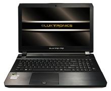 Eluktro Pro Performance 17.3-Inch NVIDIA® GeForce® GTX 970M Barebone System