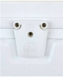 Igloo 24013 Ice Chest Latch Set White