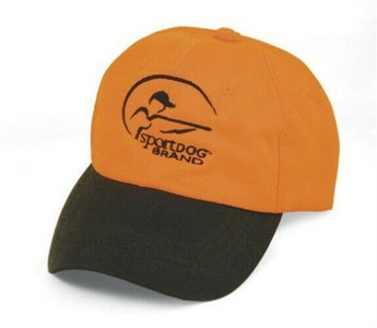 SportDog 415-531 RealTree Advantage Camo Hunting Cap