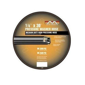 Mi-T-M  Replacement Pressure Washer Hose for CV2300 & CV2400
