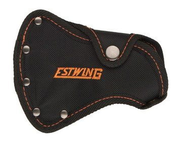 Estwing # 27 Nylon Black & Orange Replacement Sheath E025A Sportsman