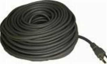Wrap-On 14120 Gray 120' Roof & Gutter Deicing Cable 207811