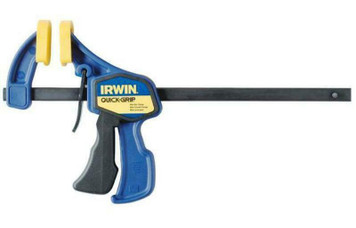 Irwin 546ZR 6 Inch Quick-Grip Mini Bar Clamp