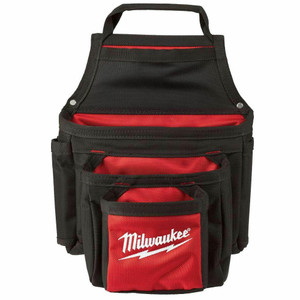 """Milwaukee 48-22-8122 13"""" 3-Tier Material Pouch"""