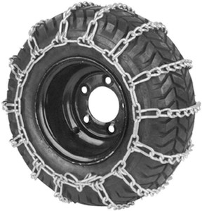 Stens 180-112 ATV 2 Link Tire Chain 4.00x4.80-8