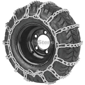 Stens 180-132  2 Link Tire Chain 23x8.00-12 / 23x8.50-12
