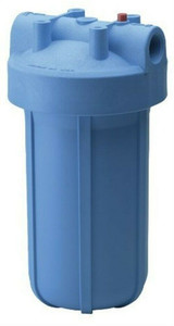 """Culligan HD-950A Whole House Heavy Duty 1"""" Inlet/Outlet Filtration System"""