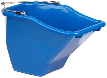 Little Giant BB10BLUE 10 Quart Plastic Better Bucket