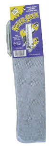 C and S Products 950 Nyjer Sack Wild Bird Feeder Heavy Nylon Mesh