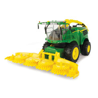 1/16 Big Farm John Deere 8600 Self Propelled Forage Harvester