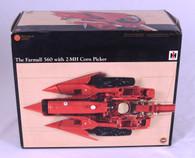 1/16 Precision Farmall 560 with Picker