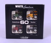 1/64 White America 60 series