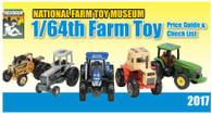 2017 1/64 Farm Toy Price Guide