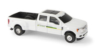 1/64 John Deere Ford Dealership Truck