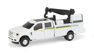 1/64 John Deere Ford Service Truck