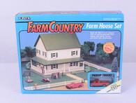 1/64 Farm Country Farm House