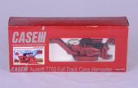 1/64 Case international Austoft 7700 Full Track Cane Harvester
