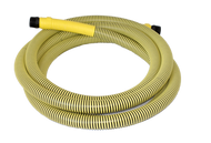 """Hose - Pumpout Replacement - 33' With 1½"""" MNPT Fittings"""