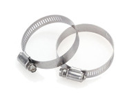 """Hose Clamp - Stainless - 1½"""" (670ST-150)"""