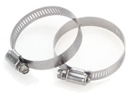 """Hose Clamp - Stainless - 2"""" (670ST-200)"""
