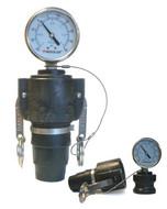 Vacuum/Pressure Test Gauge (276-150)
