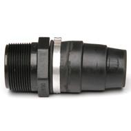 """Pumpout Nozzle X 1½"""" Male NPT (272TH-150)"""