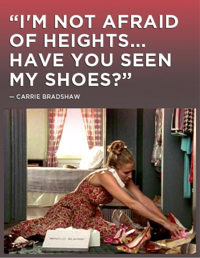 Primrose Market Blog-Fashion Quotes-Carrie