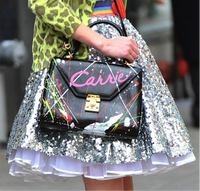Primrose Market Blog- Fashion Quotes-Carrie Diaries 1